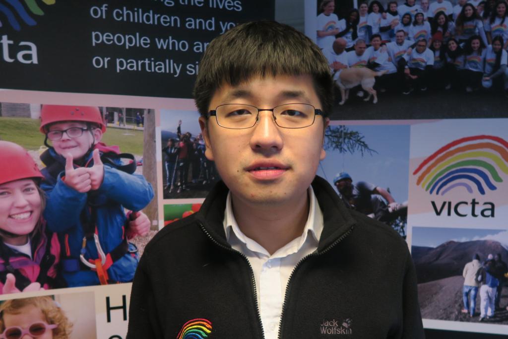 Dr. Bochao Zhou