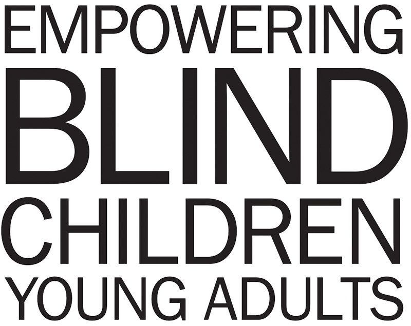 EMPOWERING | BLIND | CHILDREN | YOUNG ADULTS
