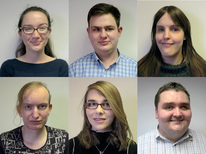 VICTA Young Ambassadors
