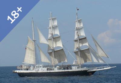 Jubilee Sailing