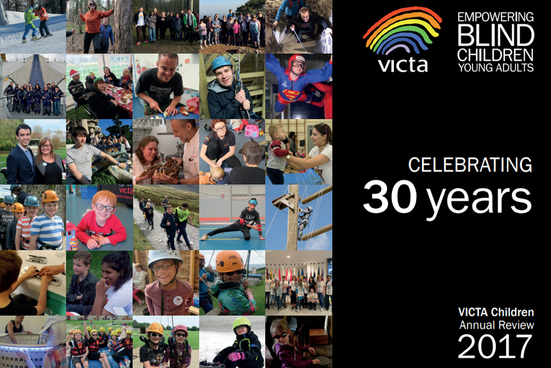 VICTA Reports