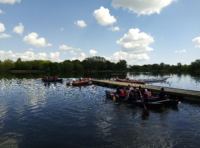 Watersports Family Day