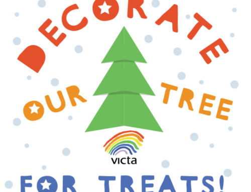 Competition Time! Decorate our Tree for Treats 2018