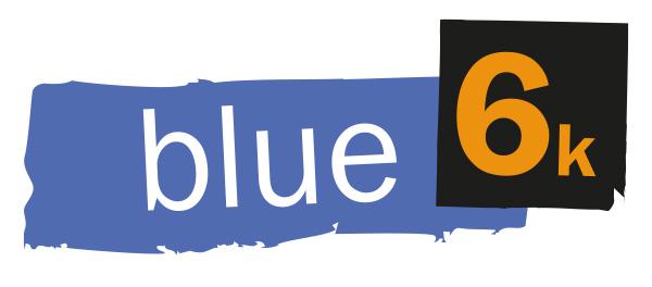 blue 6k