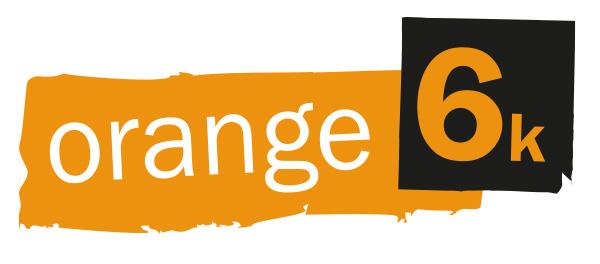 orange 6k