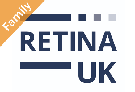 Retina UK Family Day