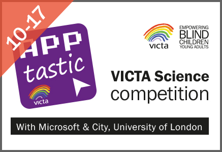 App-tastic VICTA Science Competition