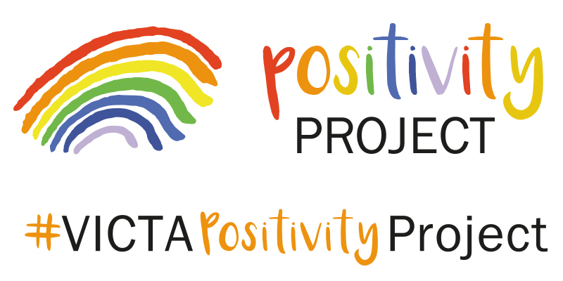 VICTA Positivity Project