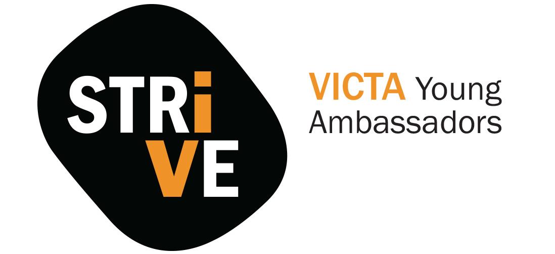 Strive VICTA Young Ambassadors
