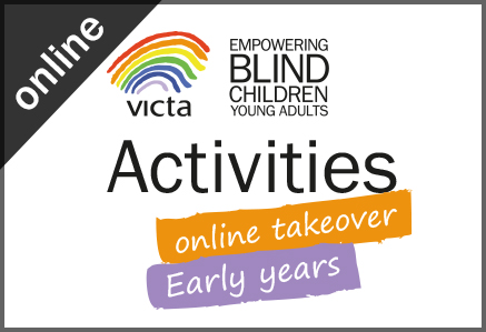 VICTA Early Years online takeover