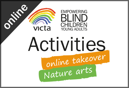 Nature arts online takeover